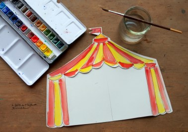 3 cirque école
