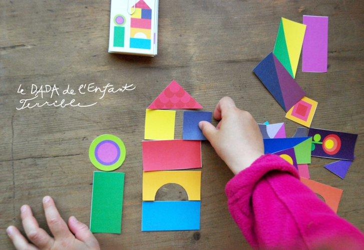 4 Atelier créatif