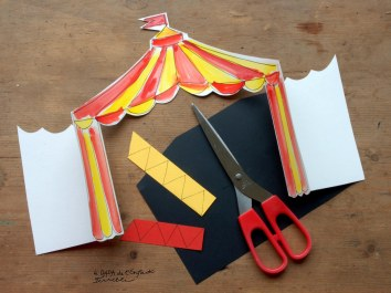 4 cirque projet école