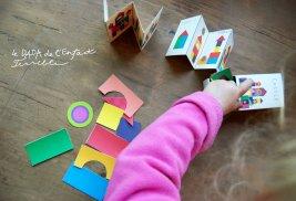 5 Pocket castle