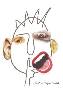 Art face Jo 1