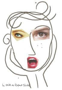 Art face Jo 2