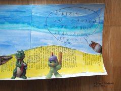 "Atelier ""Mon livre"""