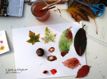 Atelier d'automne DADA
