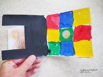 DADA atelier d'arts visuels - Grand Bourgtheroulde/Livre graphique