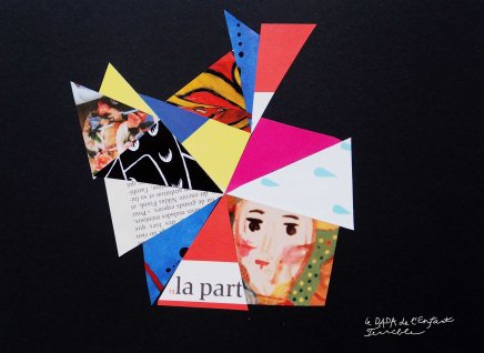 Collage - DADA atelier des grands