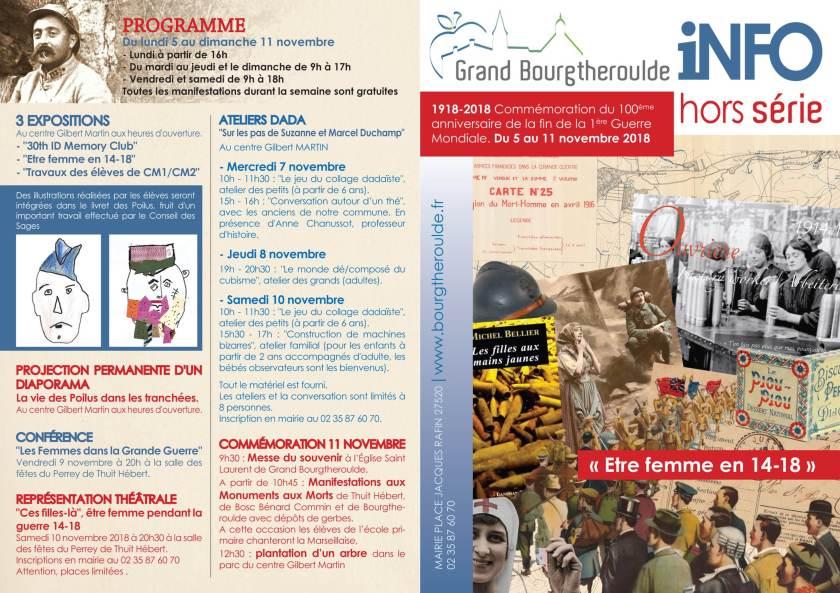Programme 14-18 a