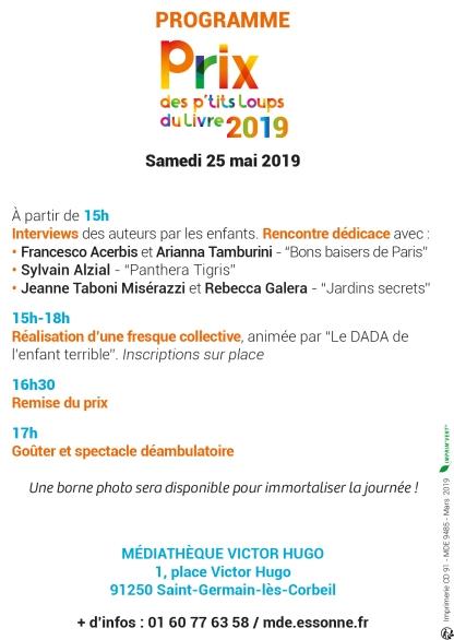 VF_Flyer Prix des P'tits Loups 2019-2